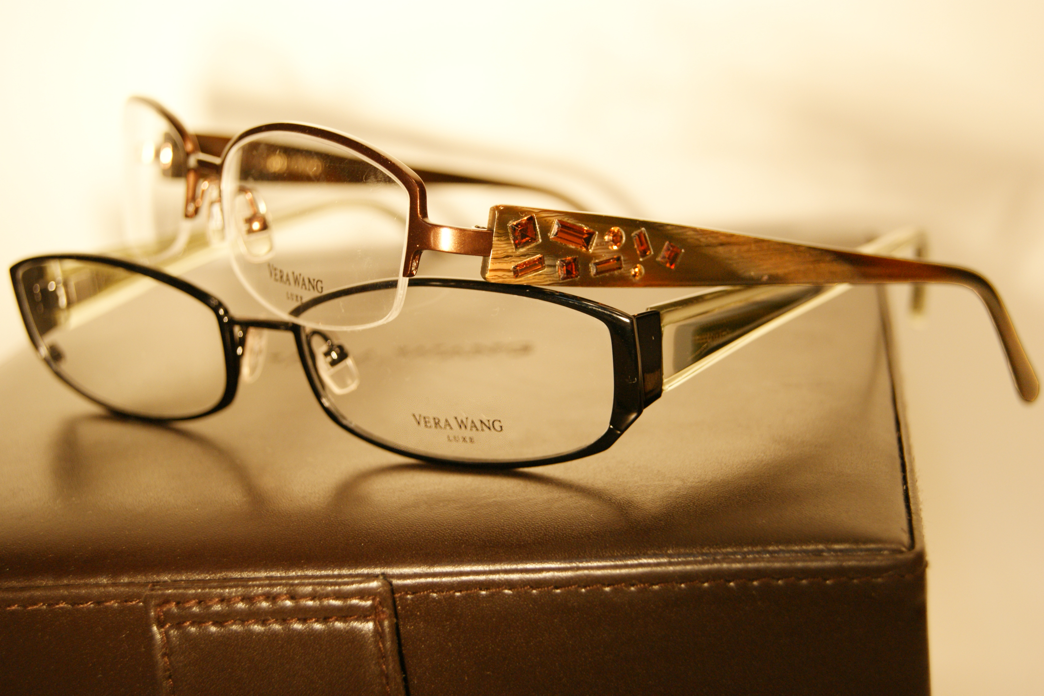Vera Wang Eyeglass Frames - Compare Prices, Reviews and Buy at