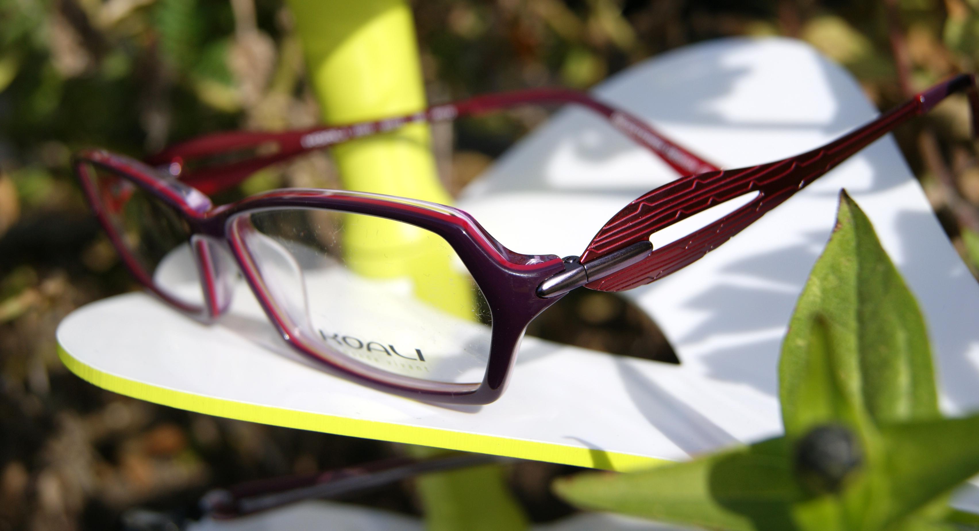 koali eyeglasses | Haddonfield Eyewear