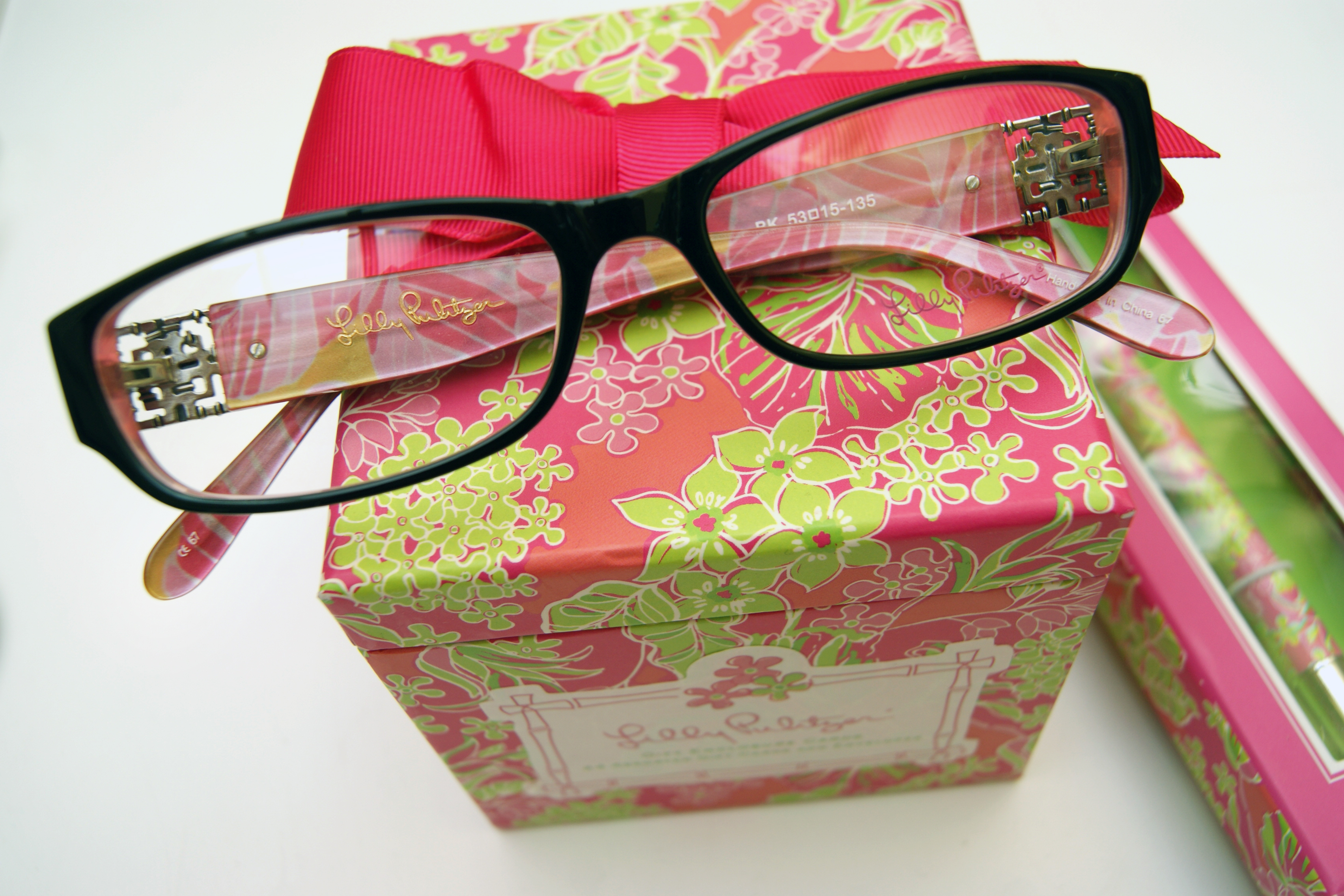 lilly pulitzer | Haddonfield Eyewear