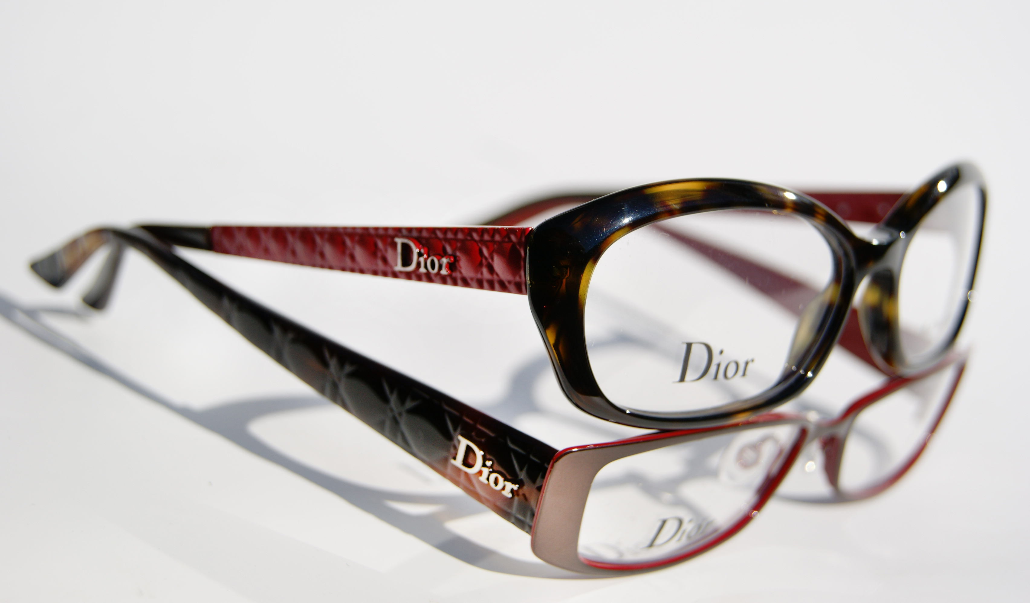 Christian Dior Eyewear Collection