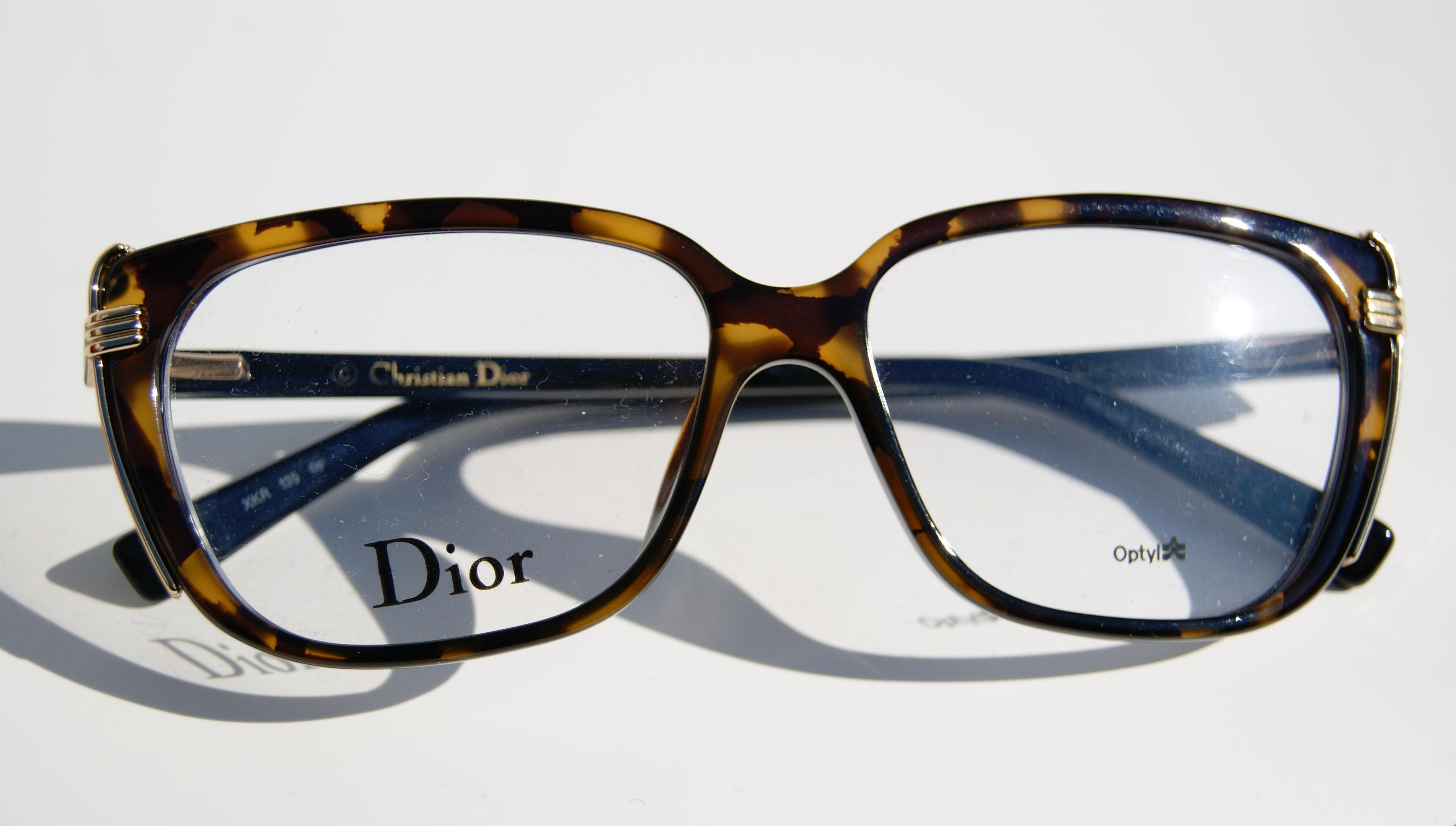 Dior Eyeglass Frames 2012 : eyeglasses dior Haddonfield Eyewear