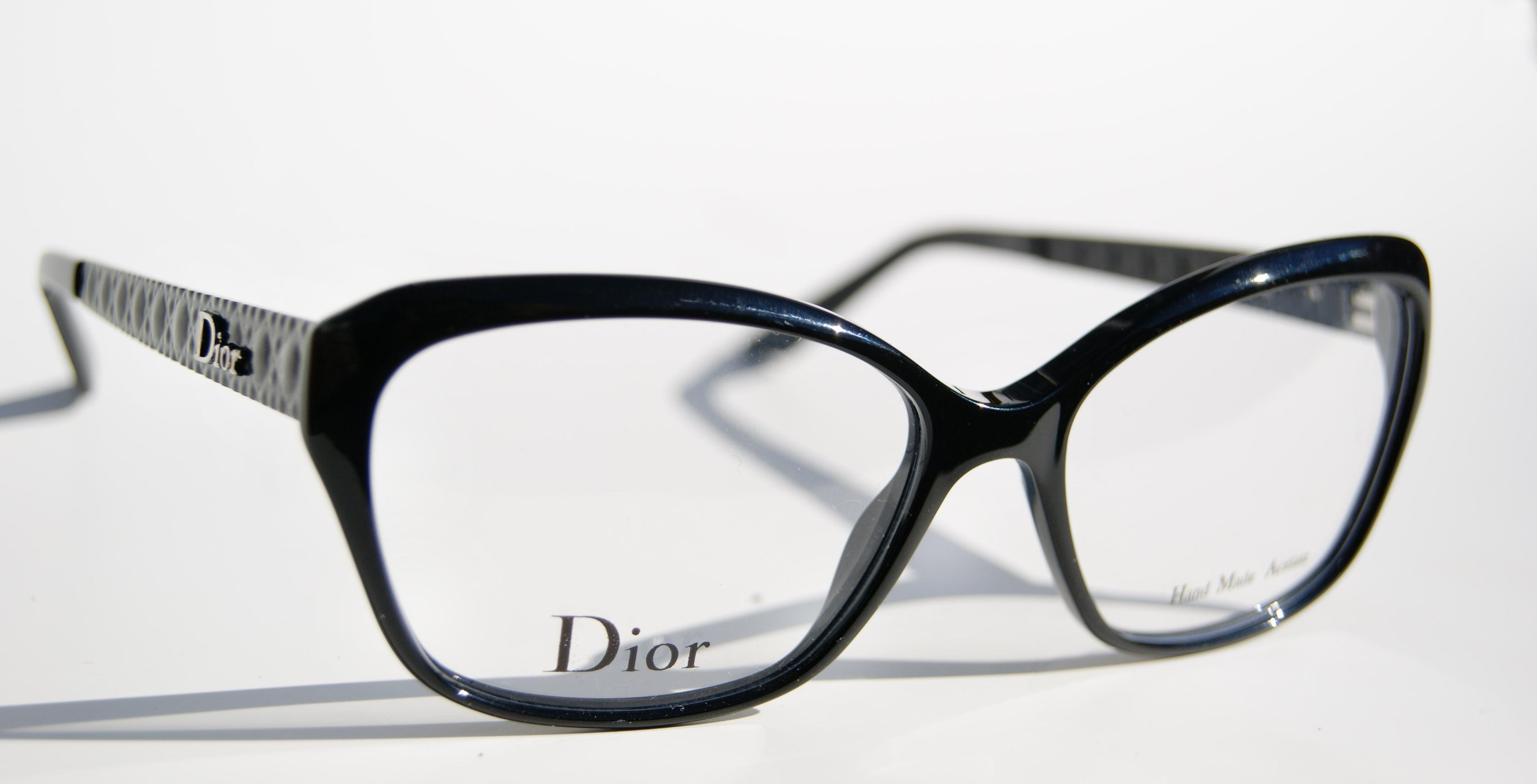 Dior Eyeglass Frames 2012 : Dior Haddonfield Eyewear
