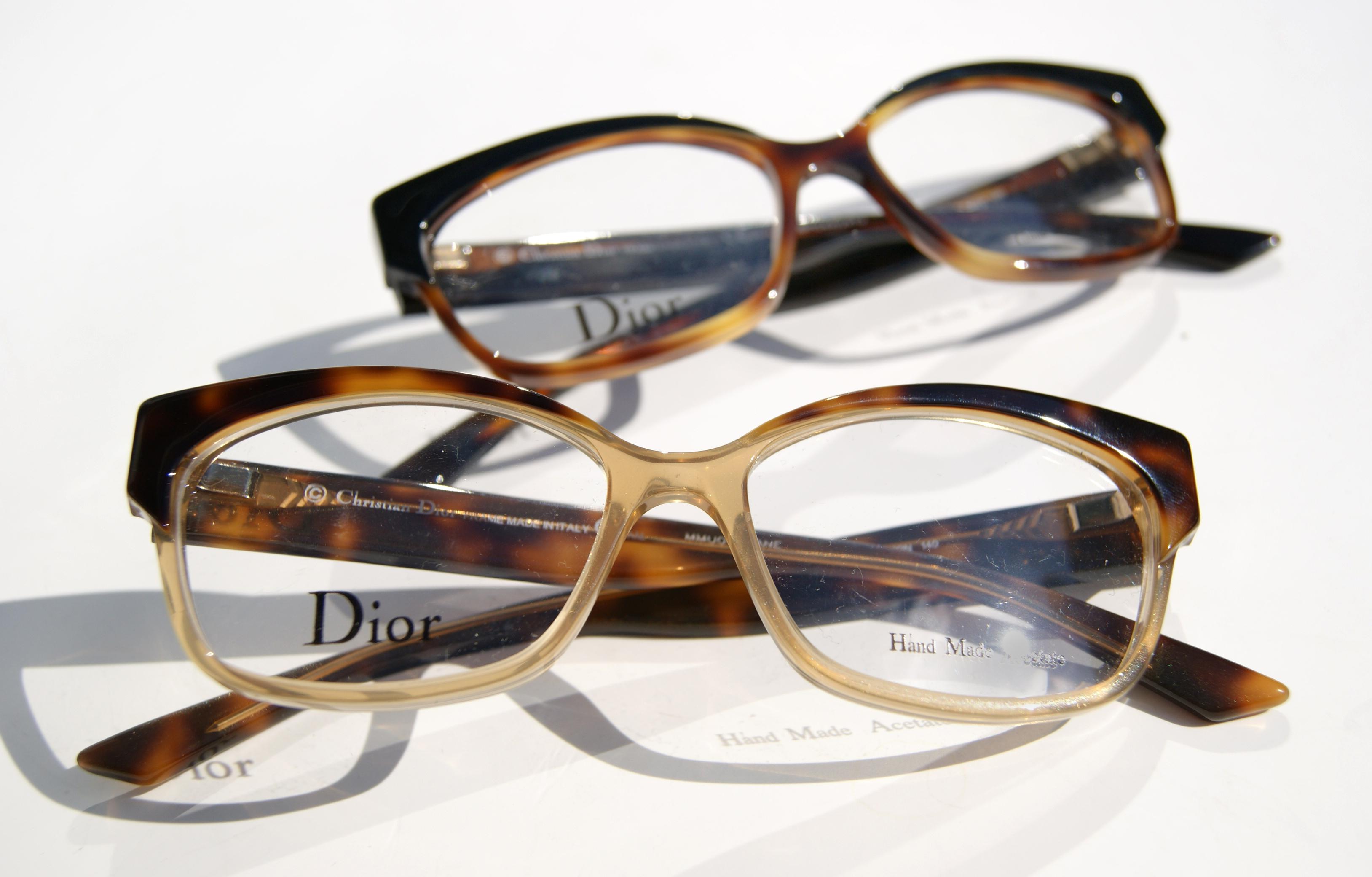 Dior 2012 Eyewear Haddonfield Eyewear