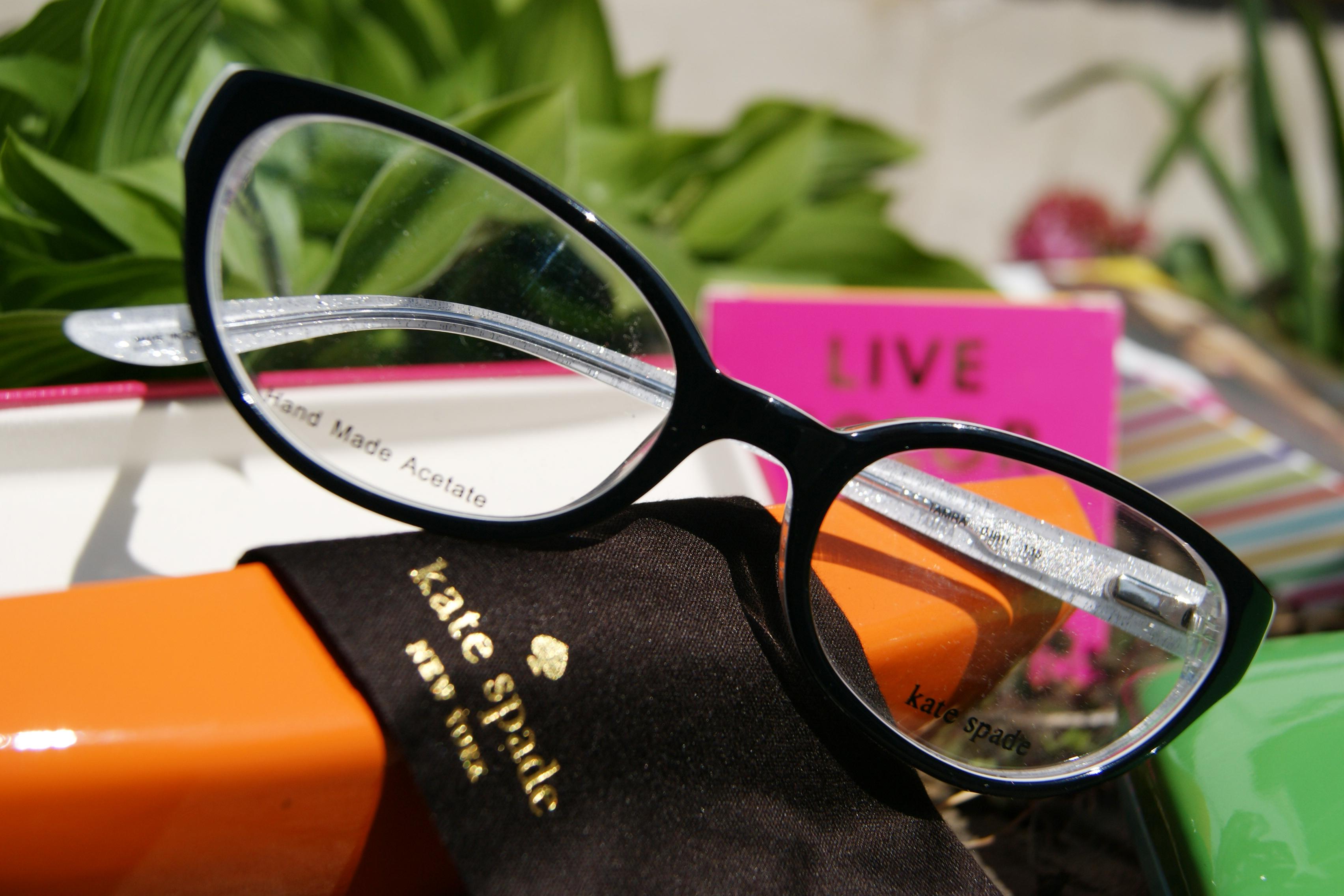 Kate Spade   Haddonfield Eyewear