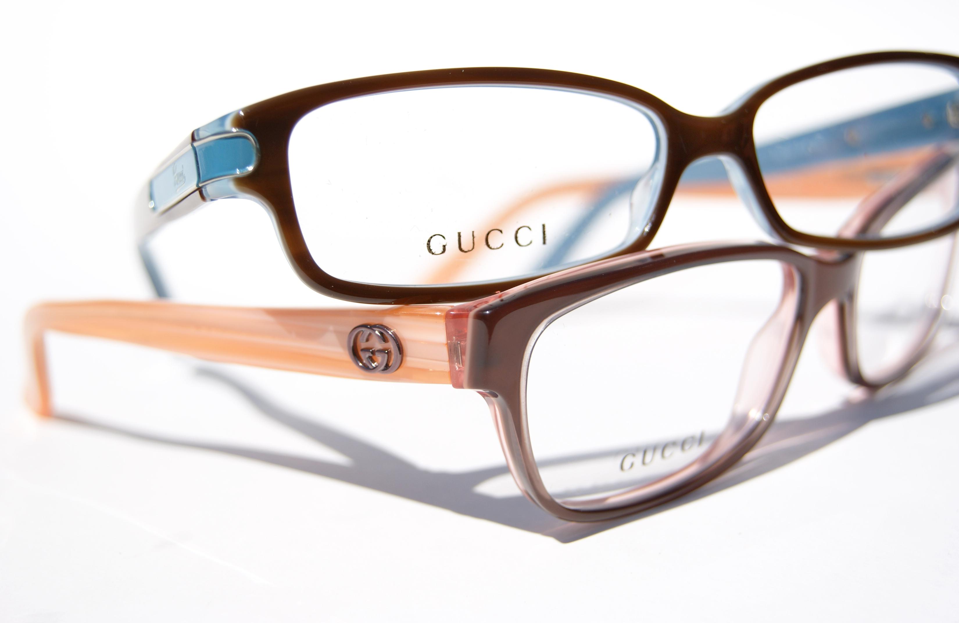 Gucci Eyewear 2012 Exquisite Innovation Haddonfield ...