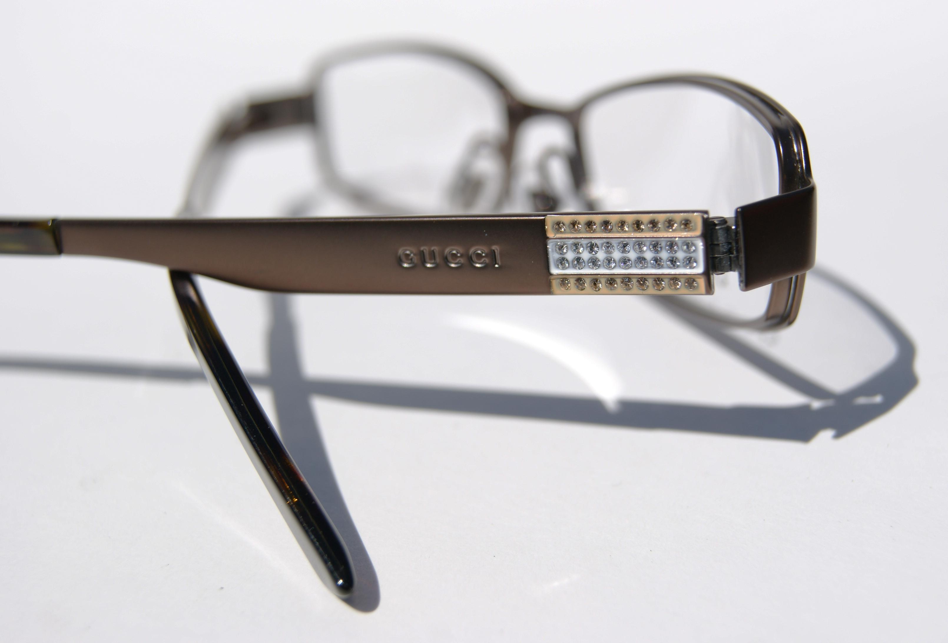 gucci eyeglasses | Haddonfield Eyewear
