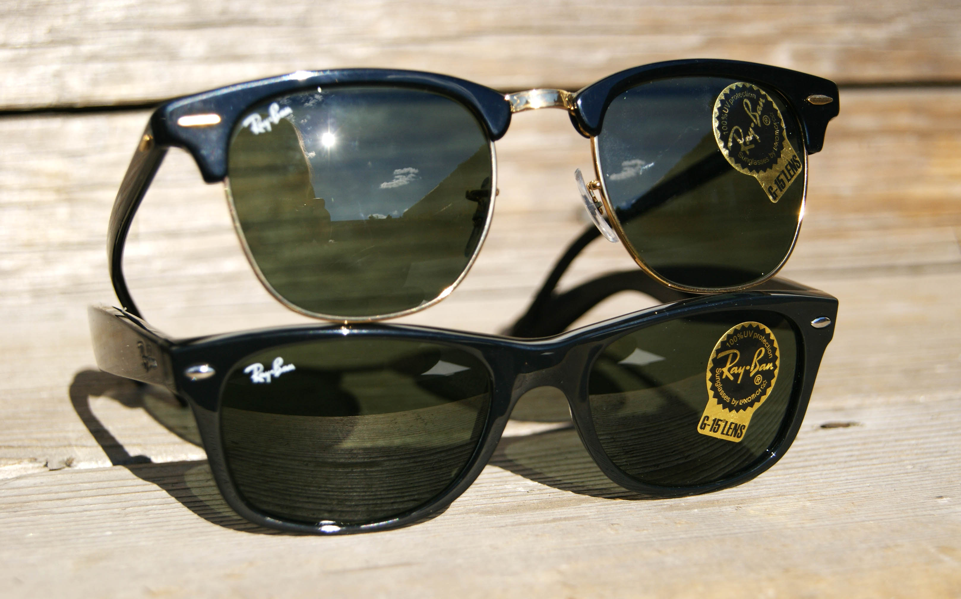 ray ban styles  all