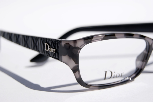Glasses Metal Frame Dior : SONY DSC